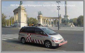 PMS della Città di Budapest